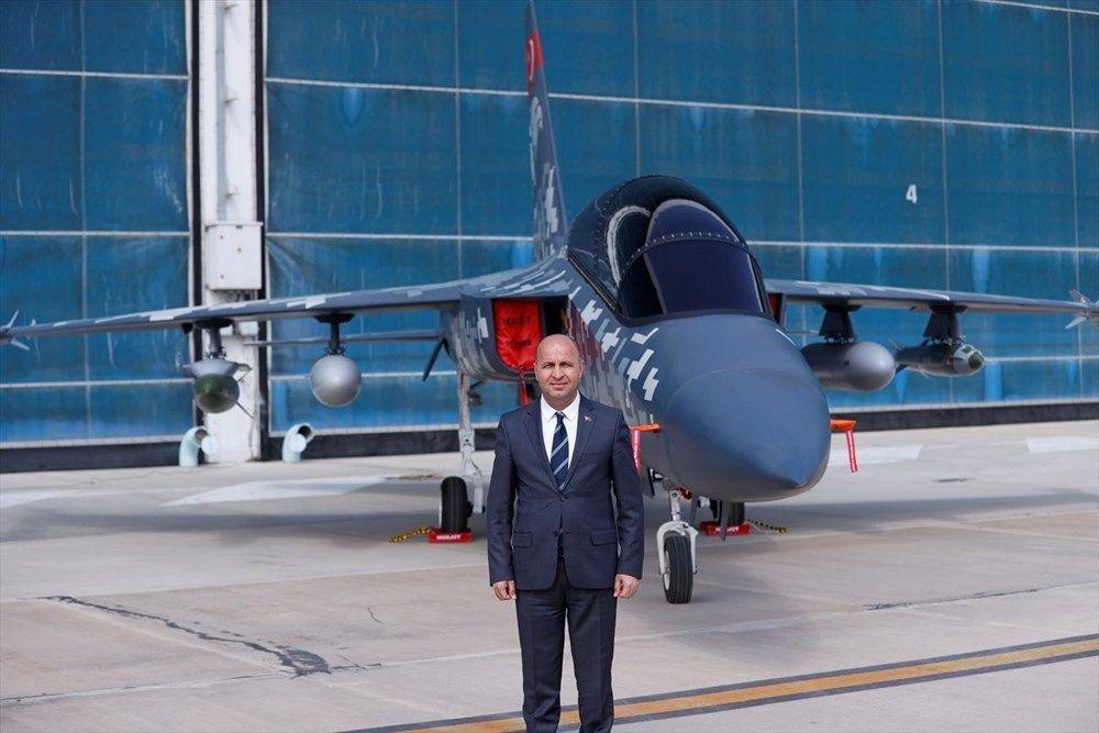 Jet eğitim uçağı Hürjet'te sona gelindi - Resim: 1