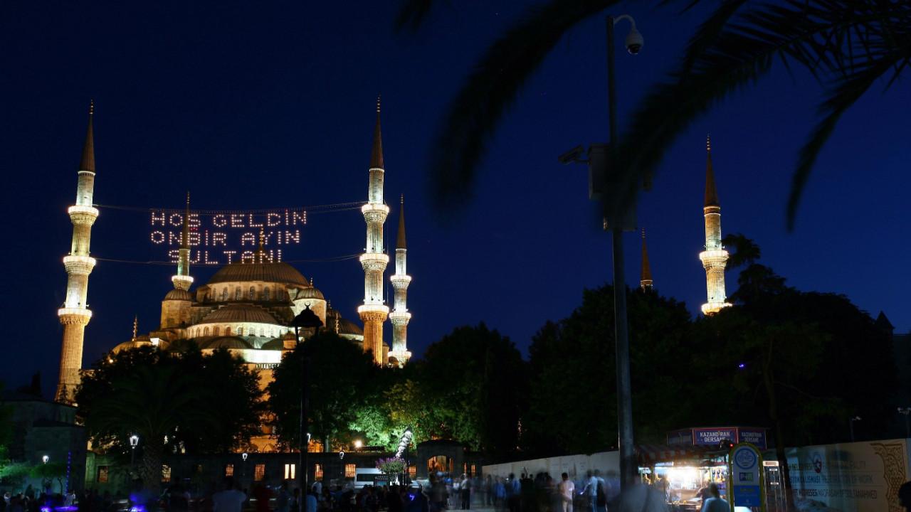 Bakanlıktan Ramazan genelgesi! İşte madde madde koronavirüs yasakları