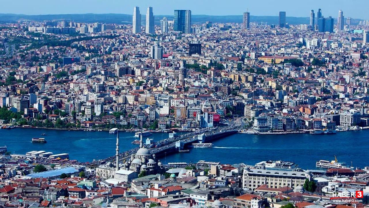 Salgının merkez üssü İstanbul'da en riskli 8 ilçe açıklandı