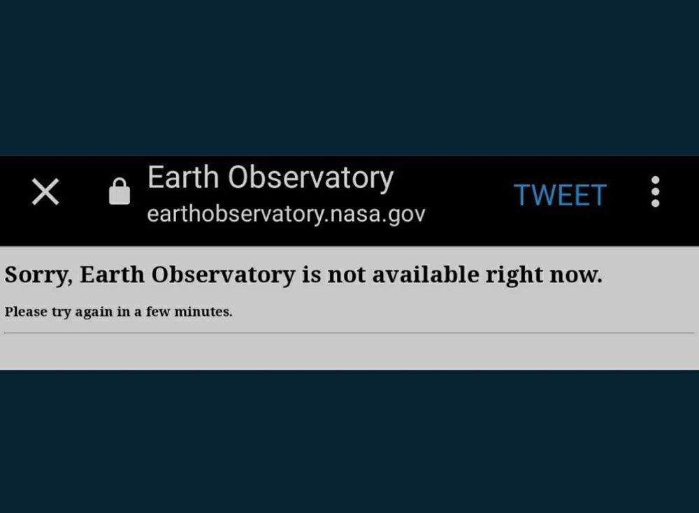 Çılgın Türkler NASA'nın sitesini çökertti! - Resim: 3