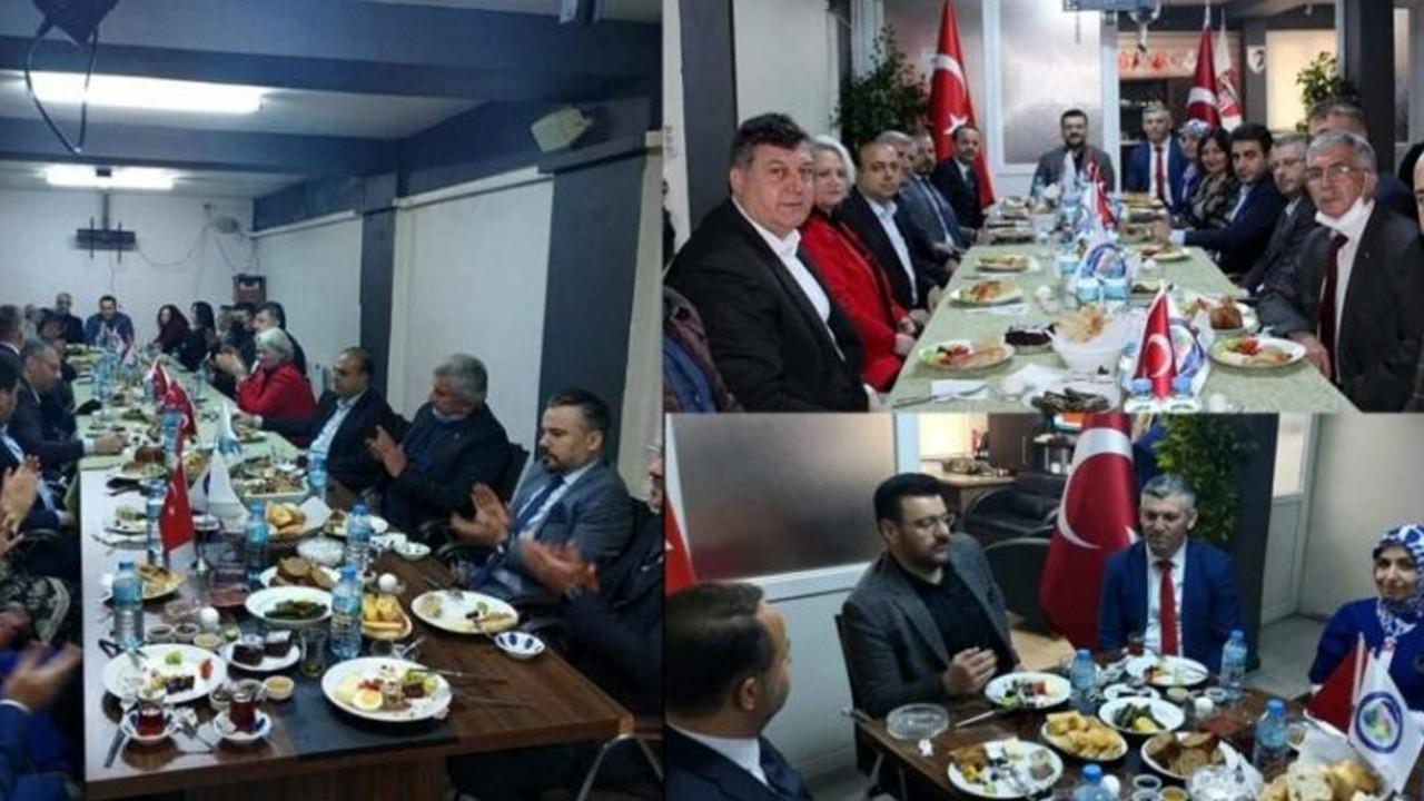 ''Lebaleb'' kongreler bitti; sıra kahvaltılarda!