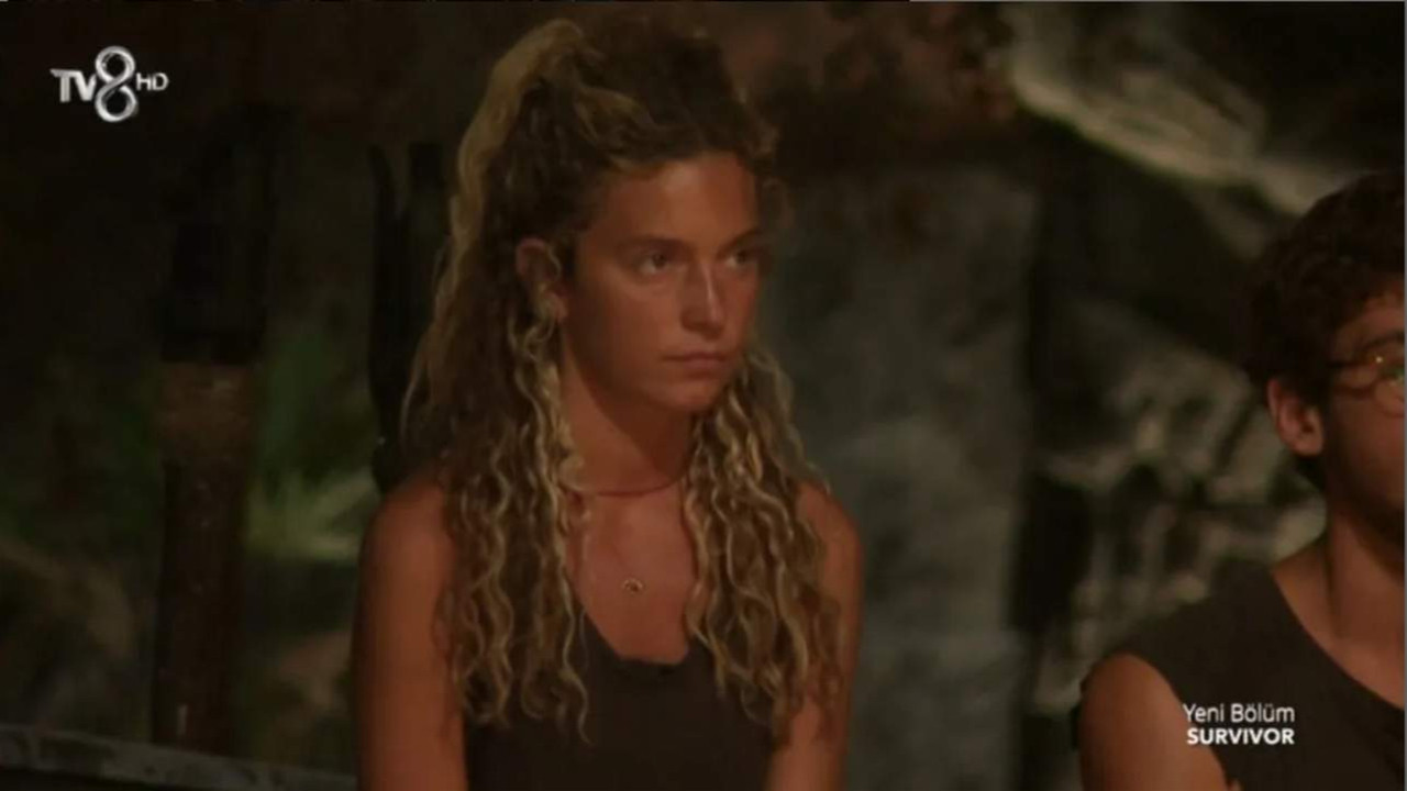 Survivor'da 2. eleme adayı belli oldu