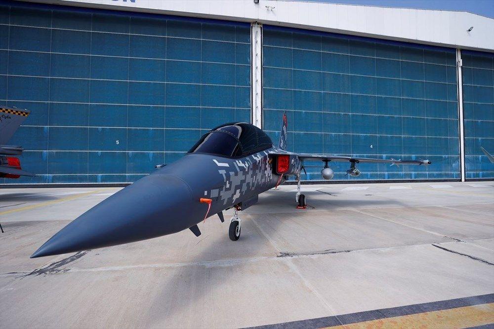 Jet eğitim uçağı Hürjet'te sona gelindi - Resim: 3