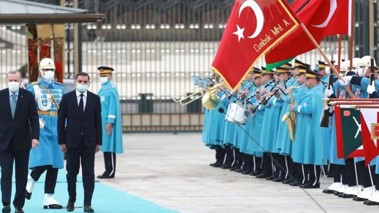 Yunan medyası bu ziyareti konuşuyor! ''Türkiye ile anlaşamaya sadık kaldı''