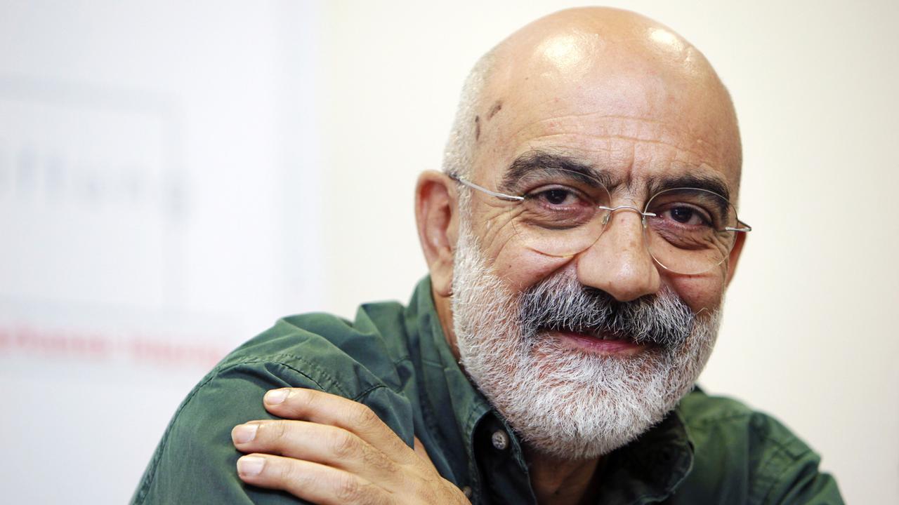 AİHM Ahmet Altan davasında kararı açıkladı