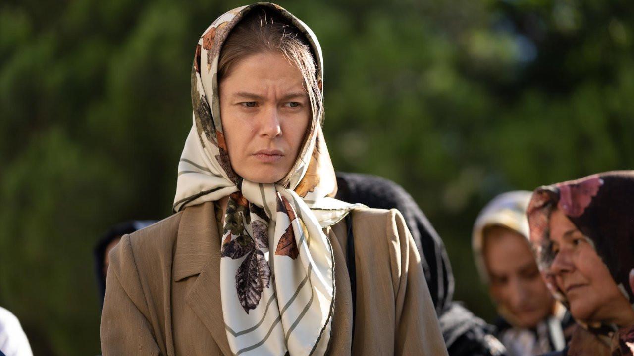 Netflix'in yeni yerli dizisi Fatma'dan ilk fragman