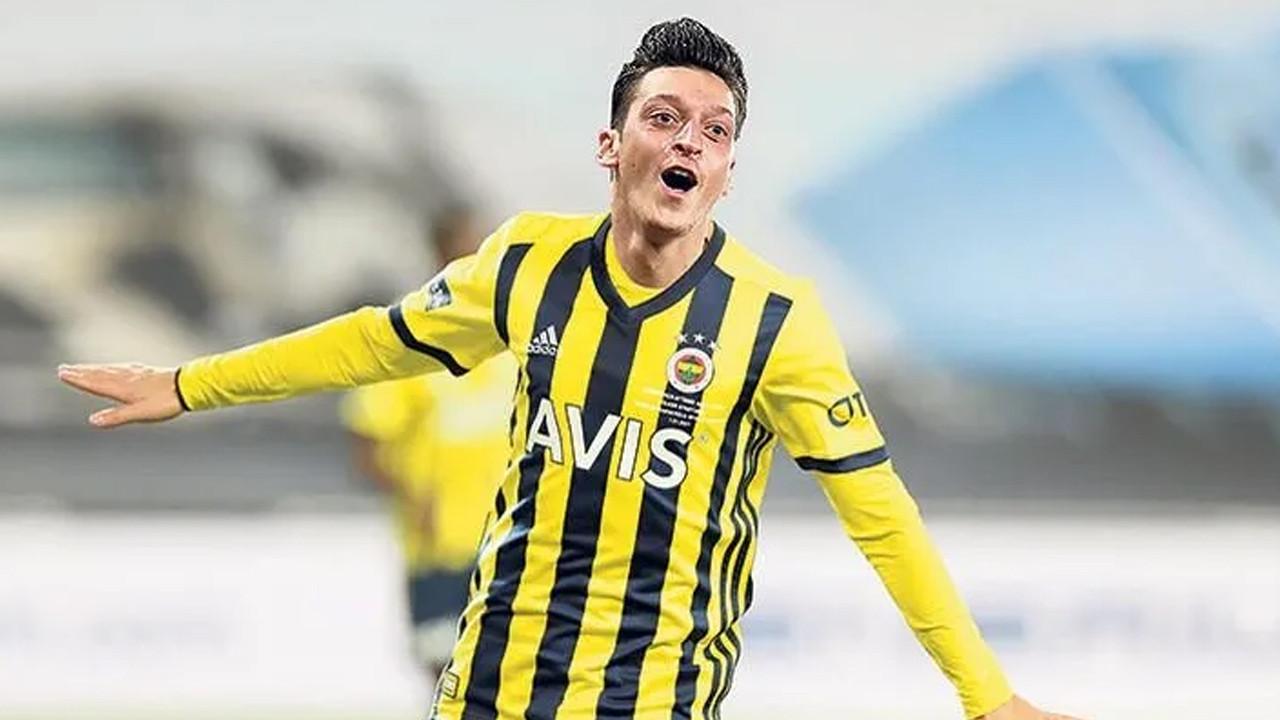 Mesut Özil kulüp satın alıyor!