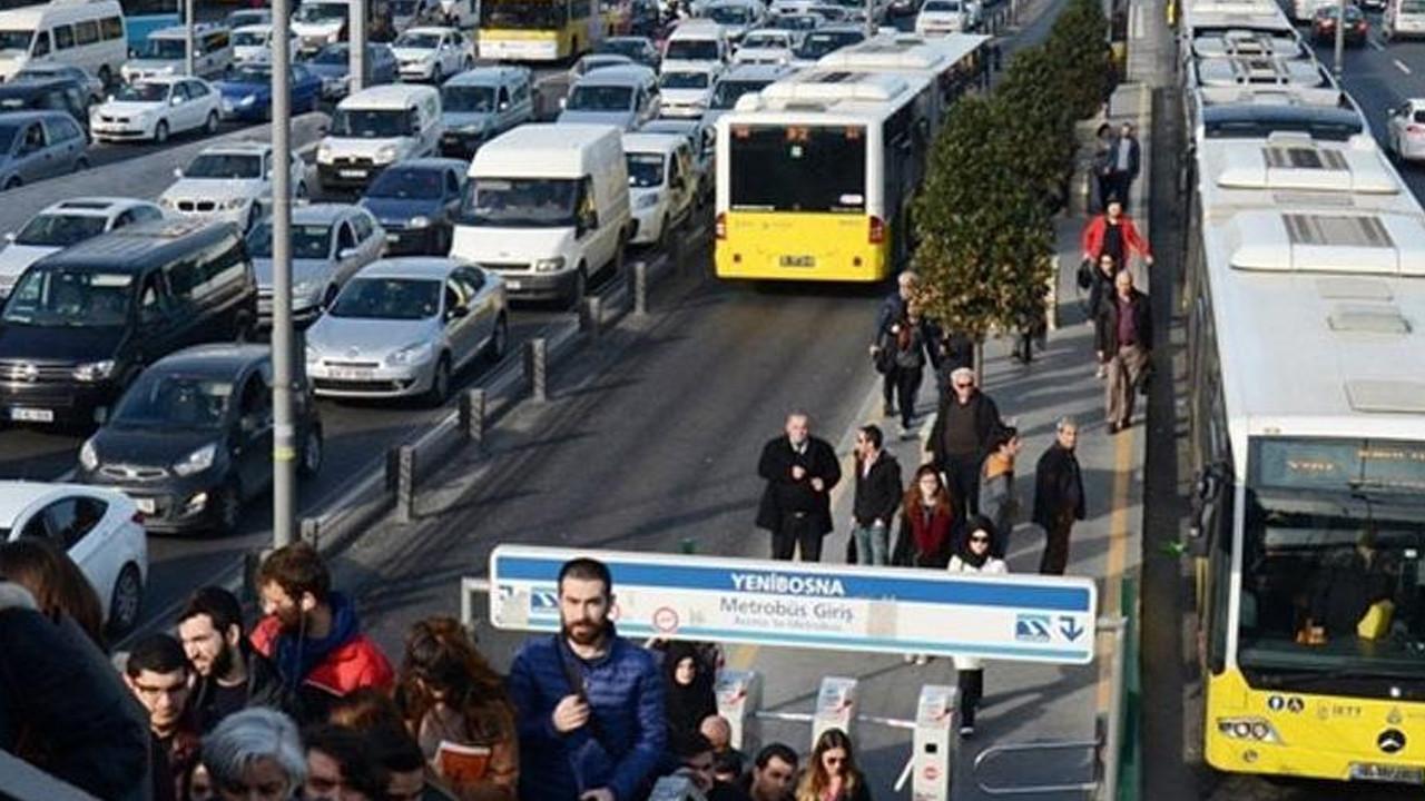İstanbul'da toplu ulaşıma yeni düzenleme