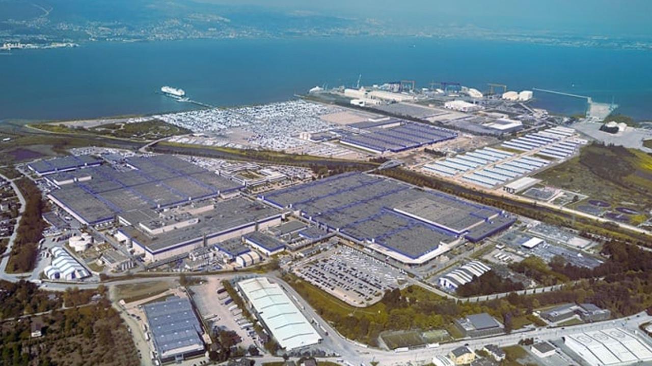 Ford Otomotiv'deki 248 milyon TL'lik yolsuzluğun detayları ortaya çıktı