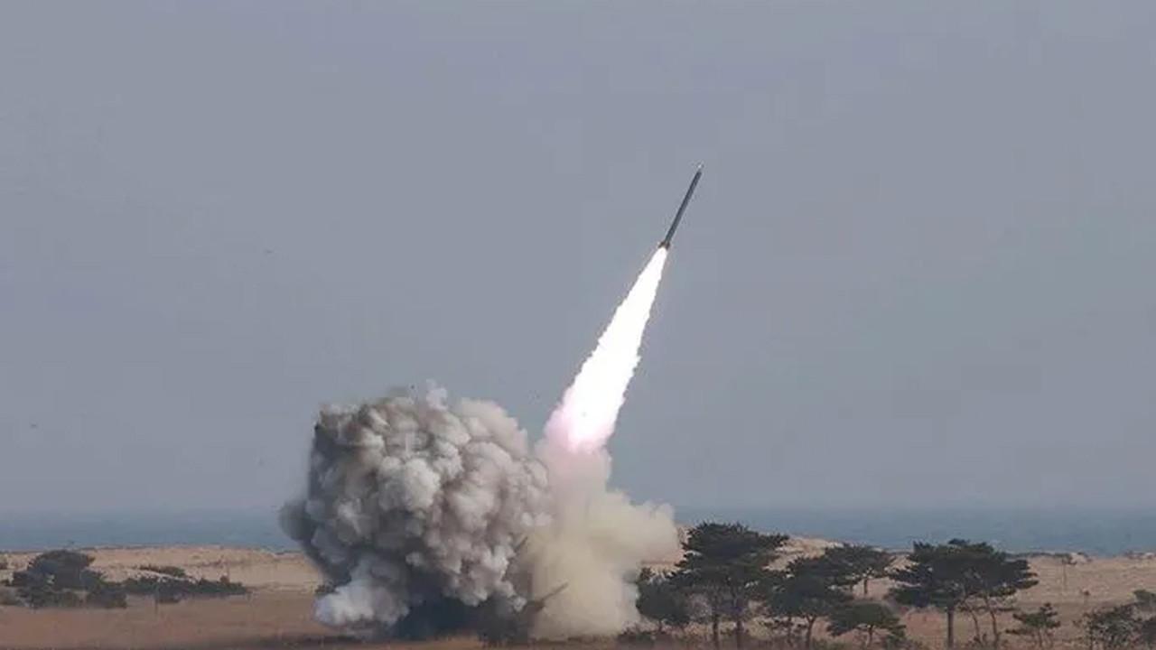 İsrail gemisi BAE açıklarında füze ile hedef alındığı duyuruldu