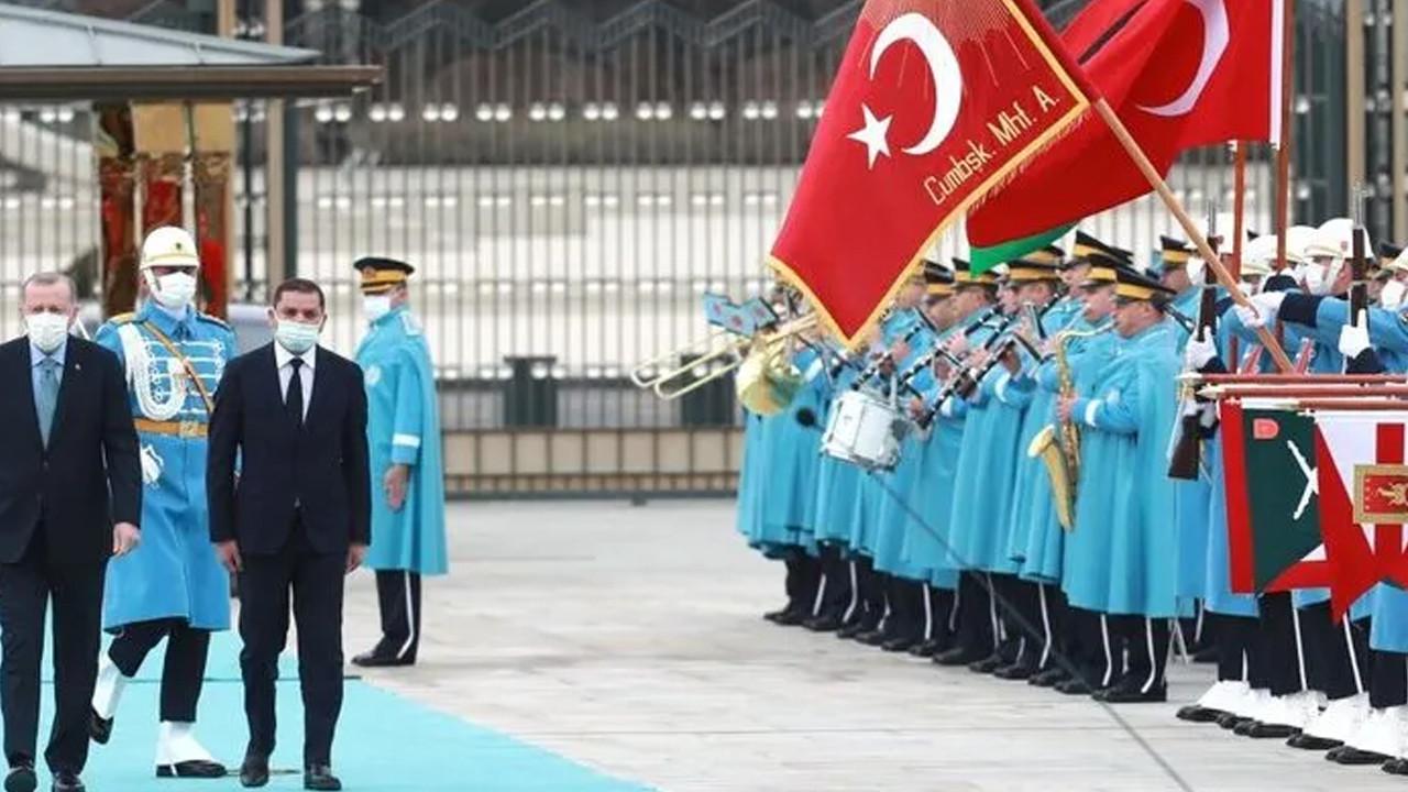 Libya Başbakanı'nın Türkiye ziyareti Yunan basınında