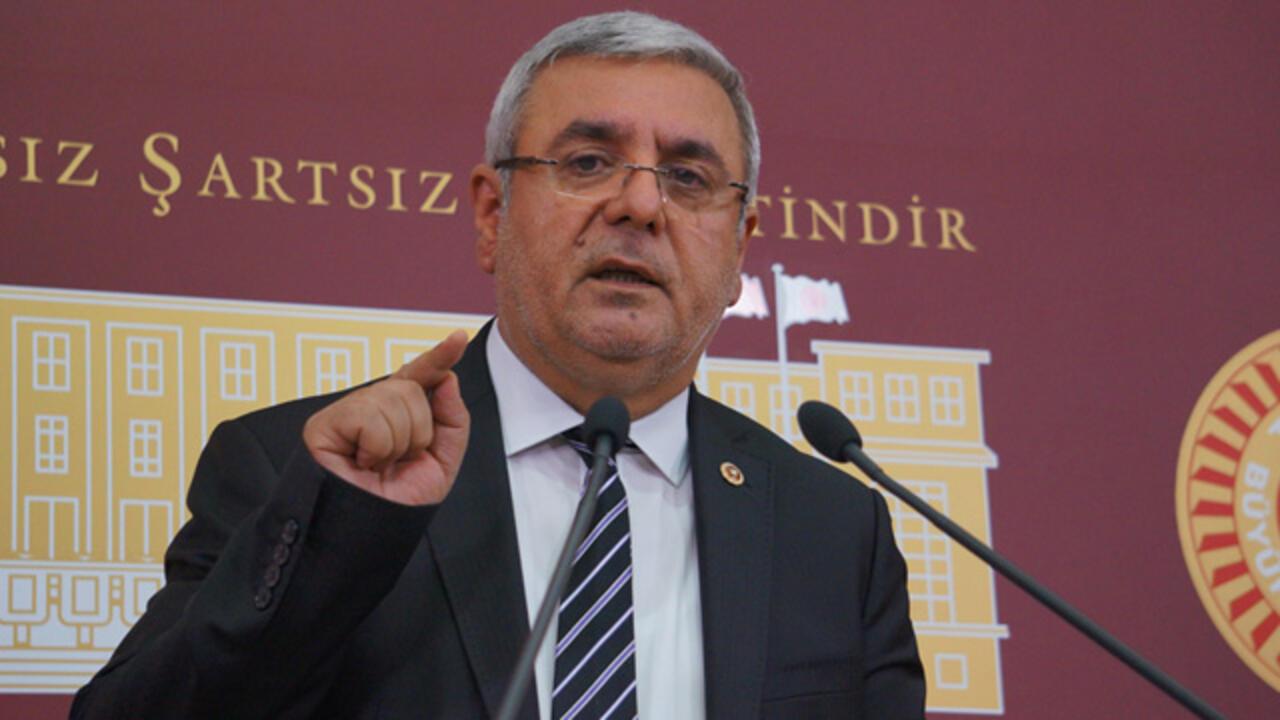 AK Partili Metiner'den yeni ''Kürt sorunu'' açılımı