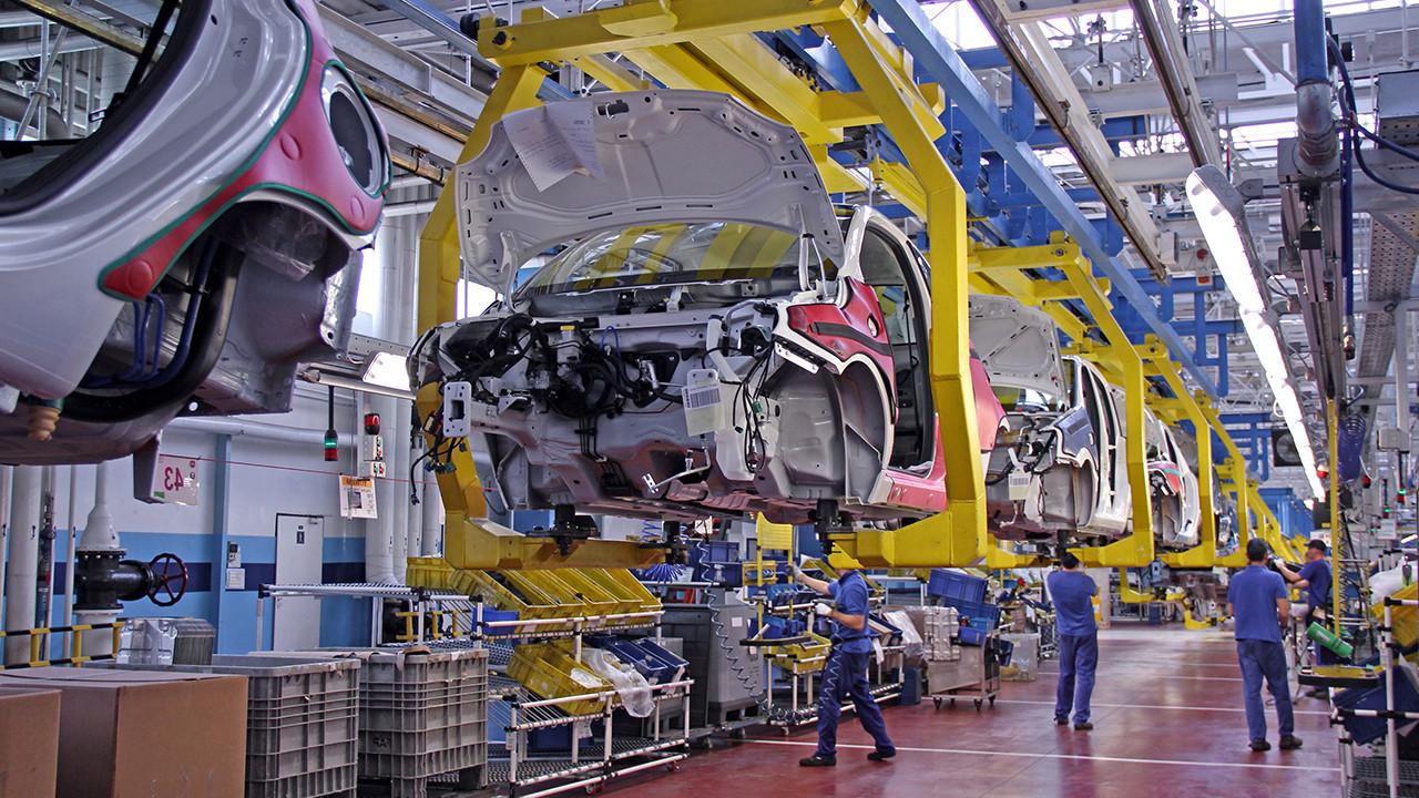 Mitsubishi'den üretimi azaltma kararı