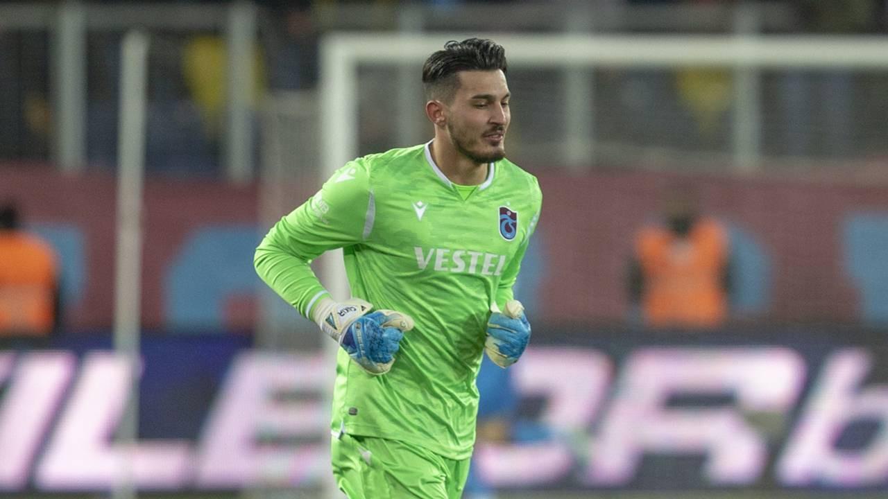 Trabzonspor Uğurcan Çakır içn bir serveti reddetti!