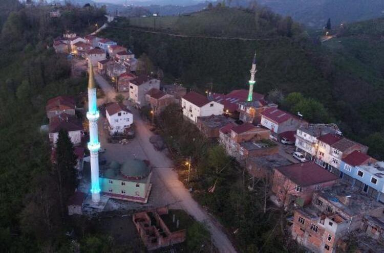 Karadeniz fıkrası değil gerçek! Bir adımda iftar saati değişiyor - Resim: 3