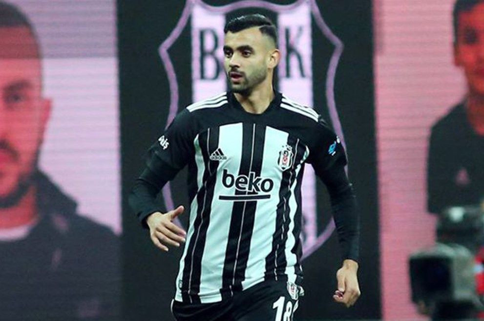 Beşiktaş'a Ghezzal müjdesi - Resim: 2