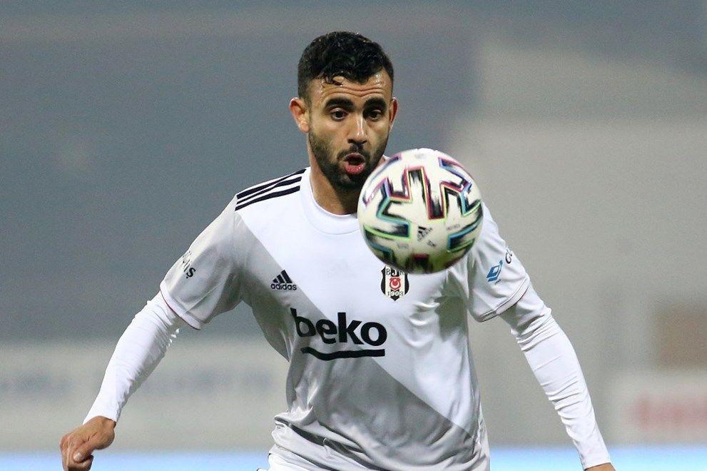Beşiktaş'a Ghezzal müjdesi - Resim: 3
