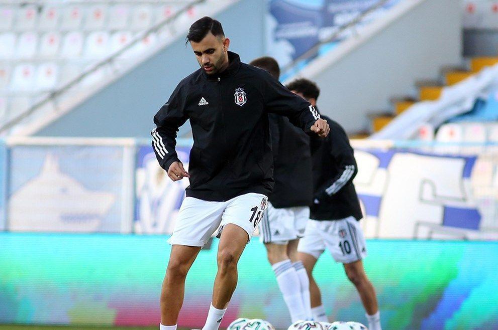 Beşiktaş'a Ghezzal müjdesi - Resim: 1