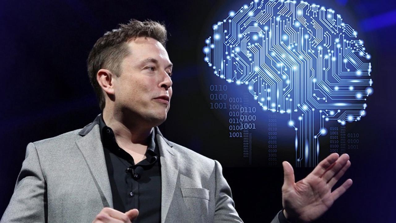 Elon Musk'ın çip projesi için tarih verildi