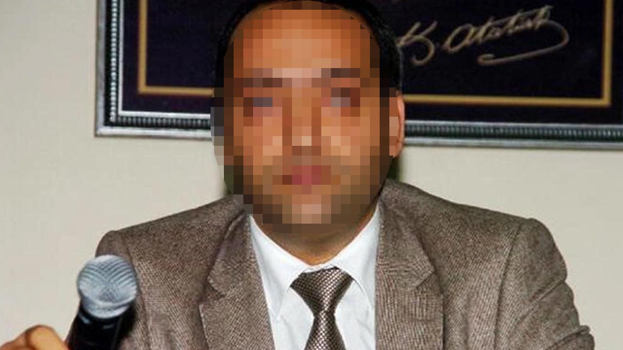Eski asayiş müdürüne FETÖ üyeliğinden hapis cezası