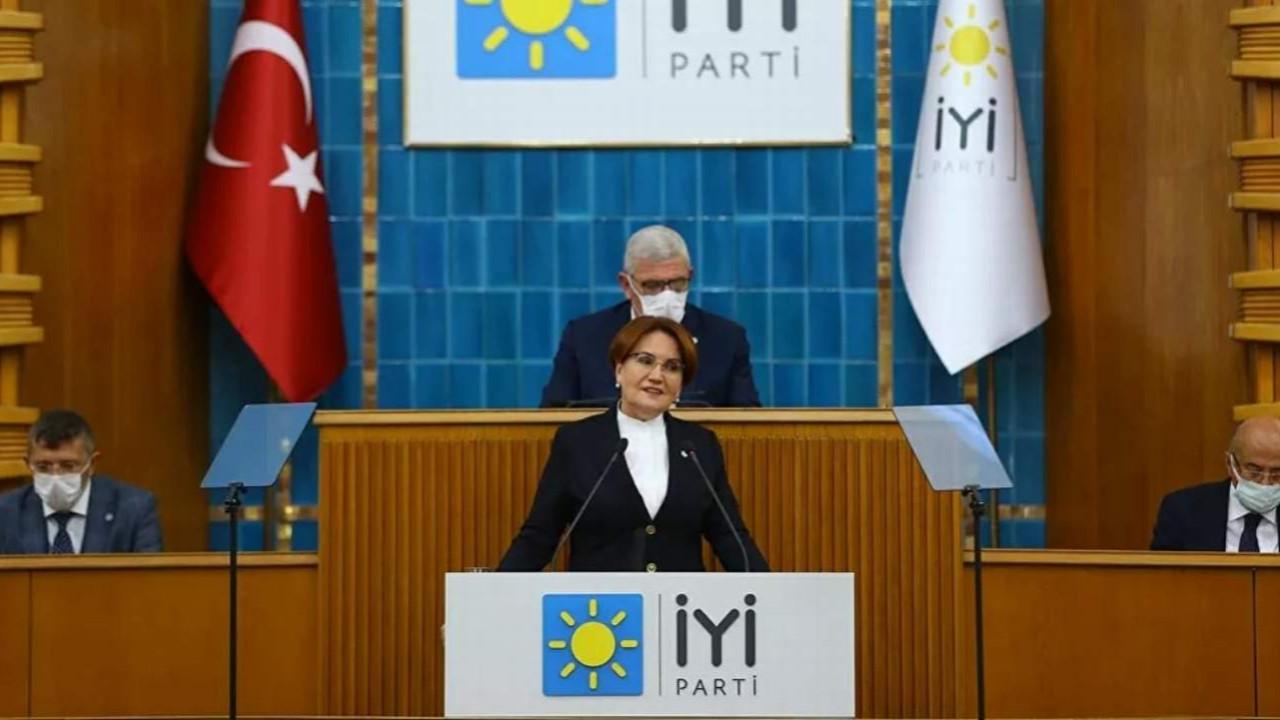 Akşener'den Erdoğan'a: ''Türkiye'yi dünya aleme rezil ettiniz!''