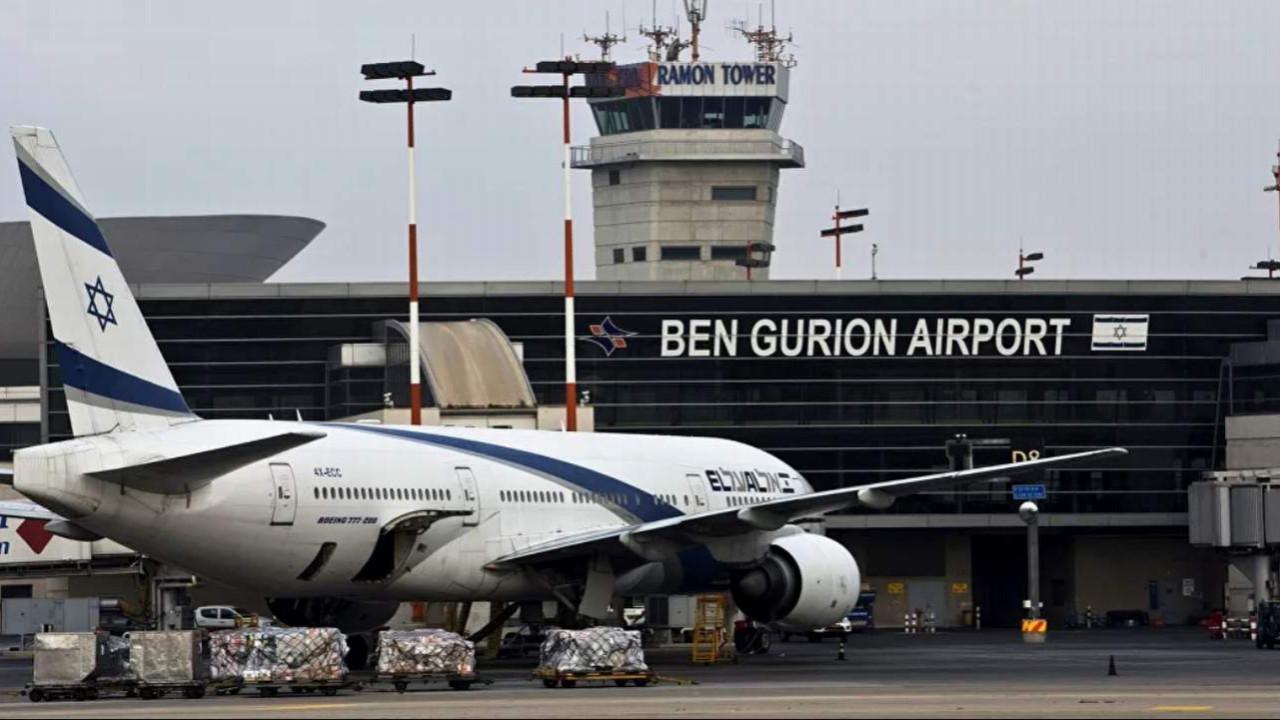 İsrail ''aşılı turistlere'' kapılarını açıyor