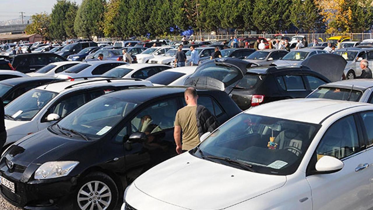 İkinci el araba satışlarında en çok tercih edilen markalar belli oldu!