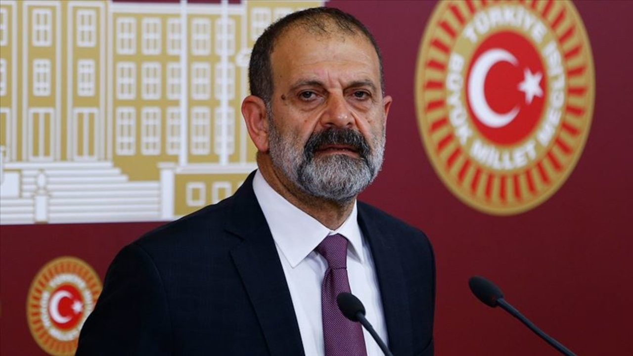 Eski HDP'li vekilin cinsel saldırı davasında karar