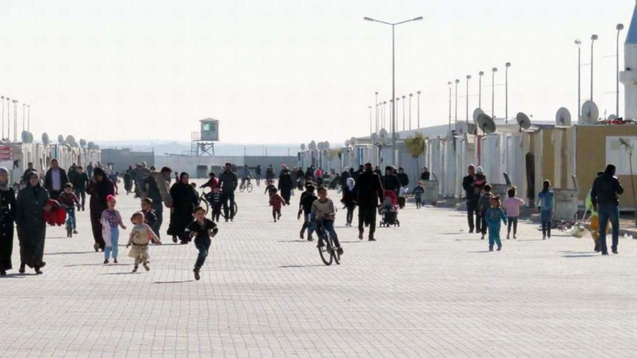 Suriyelilerin oturma izinlerini yenilemediler