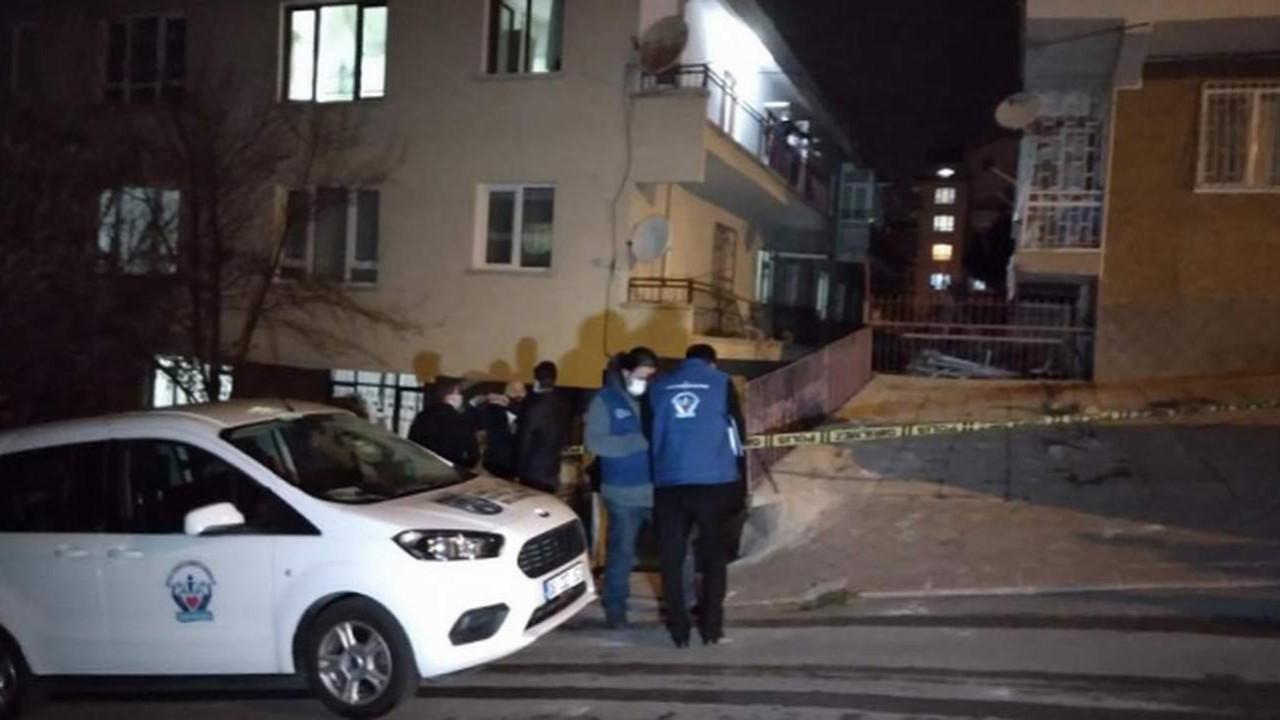 Ankara'da korkutan patlama! Yaralılar var