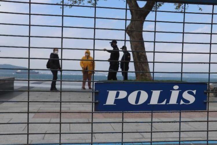 Vaka sayısının patladığı Çanakkale'de sahil ve parklar kapatıldı - Resim: 1