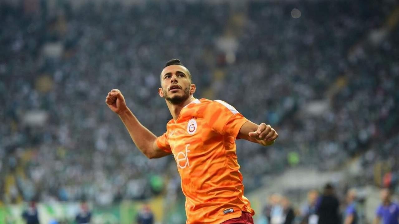 Belhanda Süper Lig'e geri dönüyor!