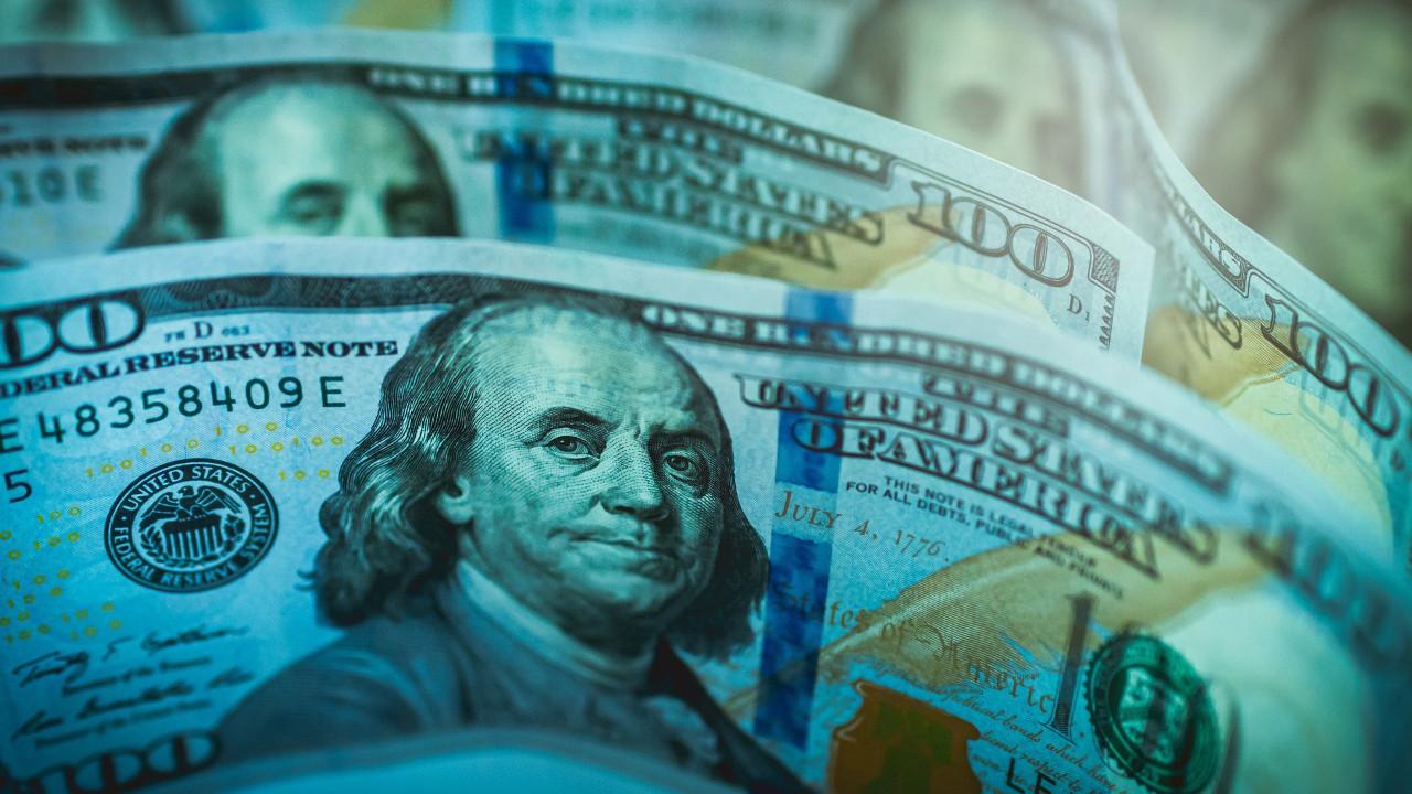 Dolar bu yüzden düştü... İşte Dolar/TL'deki düşüşün nedeni..