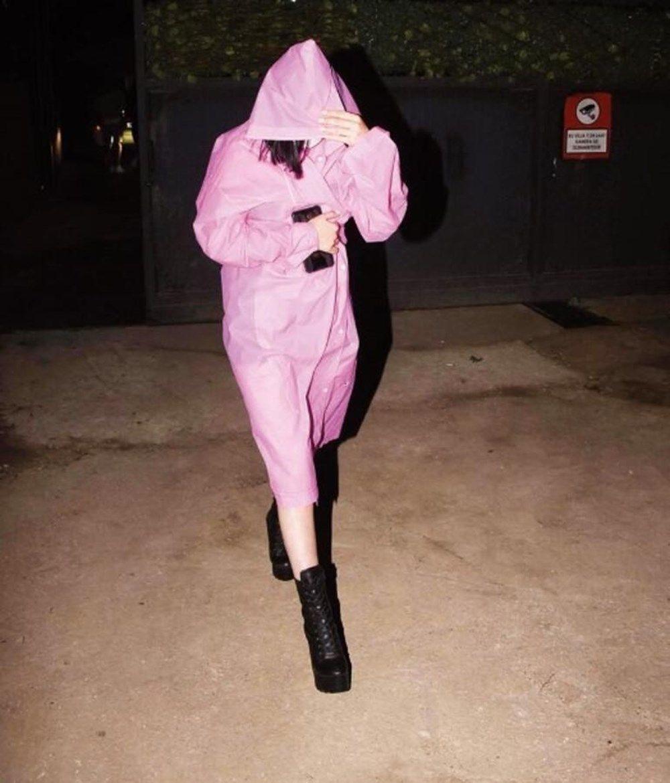 Fenomenlerin kar maskeli koronavirüs partisi! Bu halde yakalandılar - Resim: 2