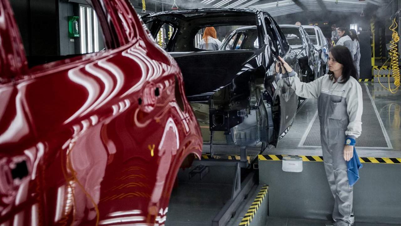 Otomotiv sektöründe ''çip''ten sonra yeni kriz!