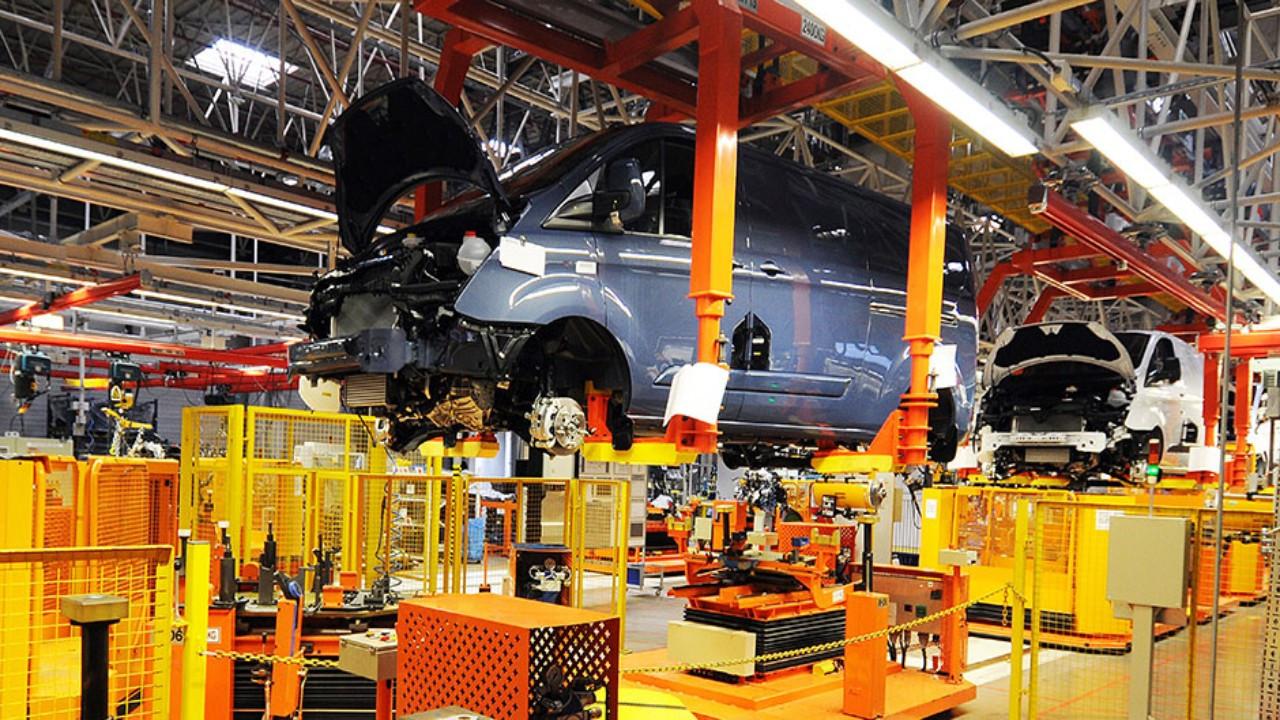 Ford Otosan üretime 2. kez ara veriyor