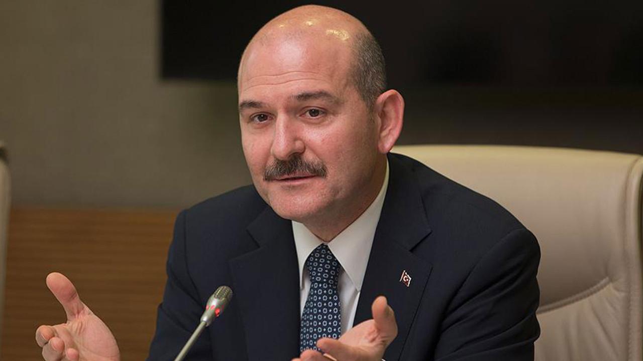 CHP'den Bakan Soylu'ya çok sert Sedat Peker yanıtı
