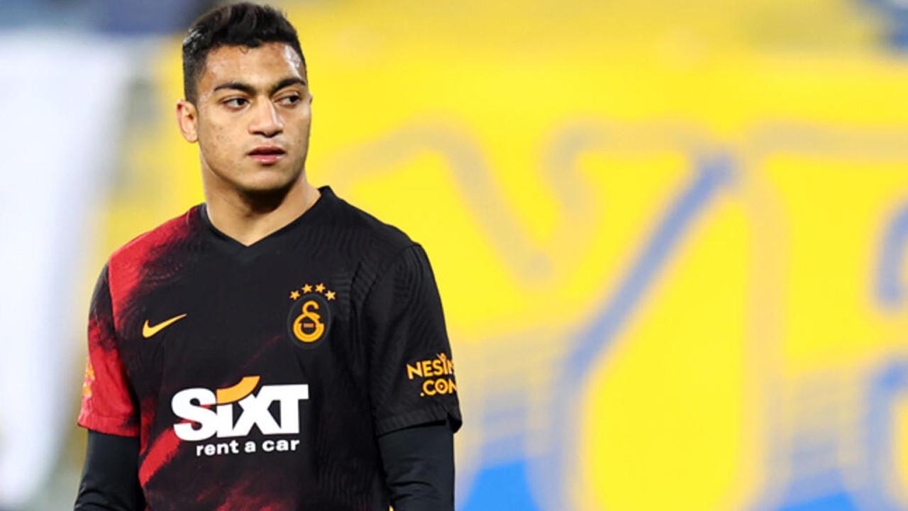 Galatasaray'a Mostafa Mohammed piyangosu