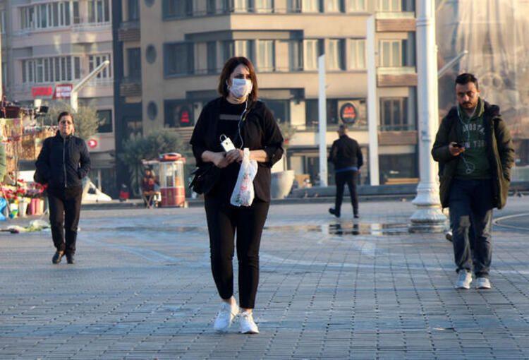 Marketler, fırınlar... İşte haftasonu sokağa çıkma yasağının tüm ayrıntıları - Resim: 3