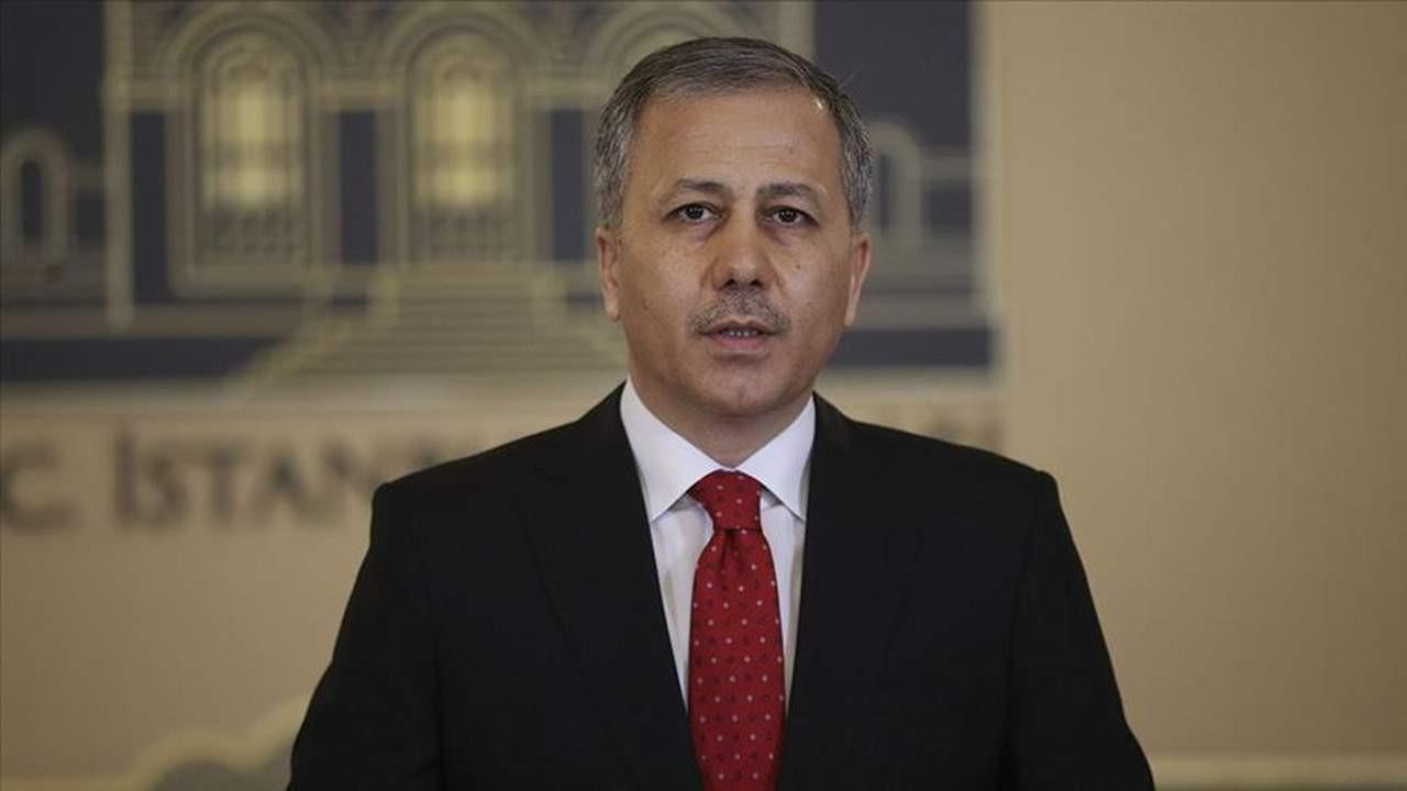 İstanbul Valisi resmen açıkladı! İşyerlerinin kapanış saatlerinde değişti!