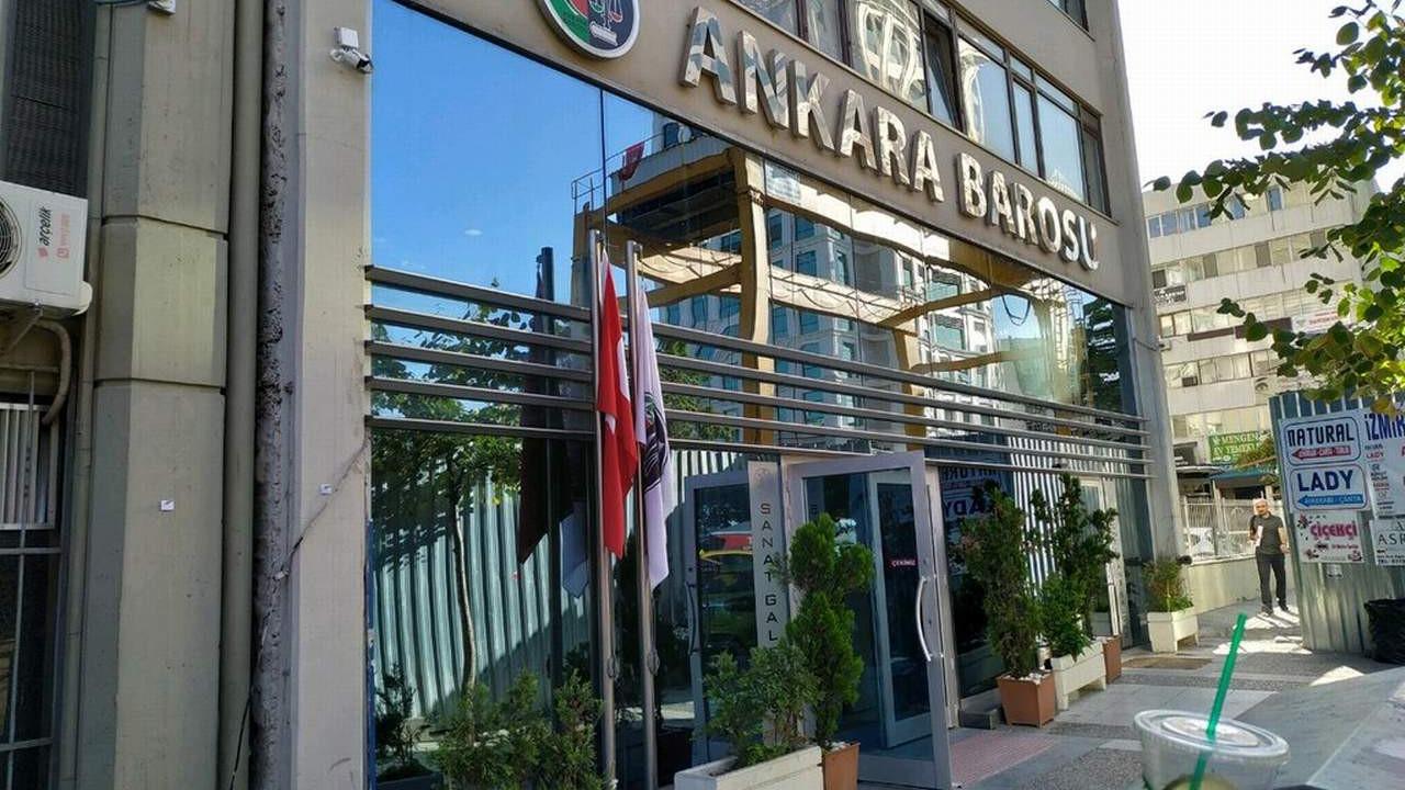 Ankara Barosu seçimlerinde Sedat Peker sürprizi!
