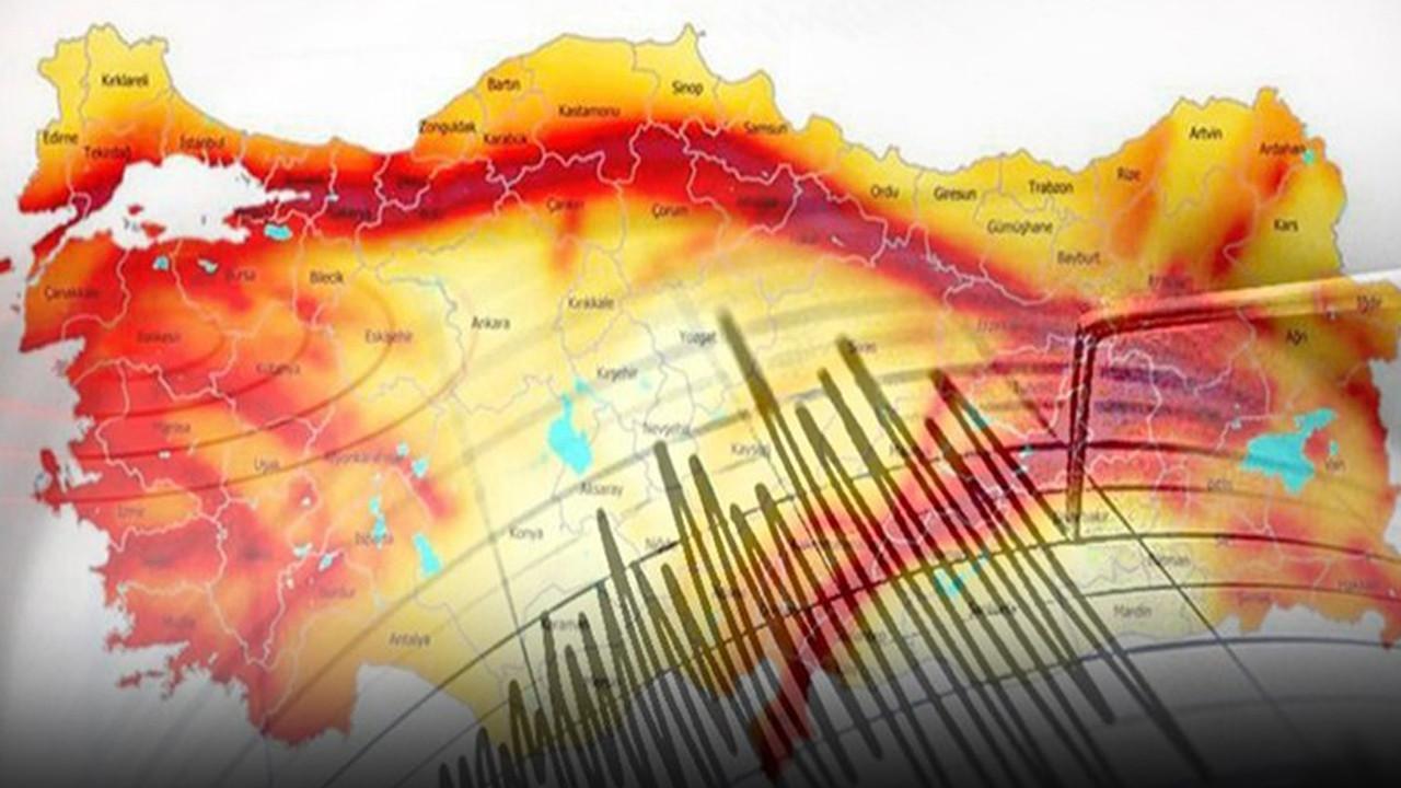 Uzman isim sessizliğini bozdu: Büyük depremi nerede bekliyor?