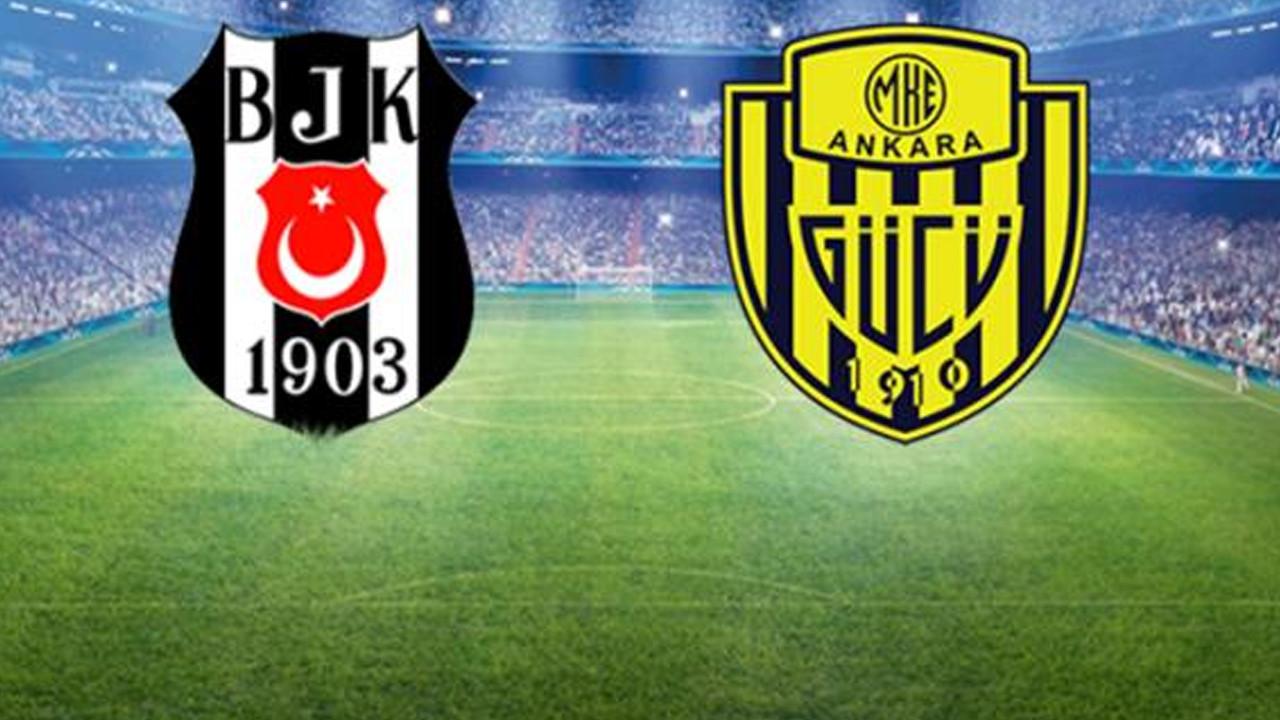 Beşiktaş'tan liderlik yarışında kritik puan kaybı!