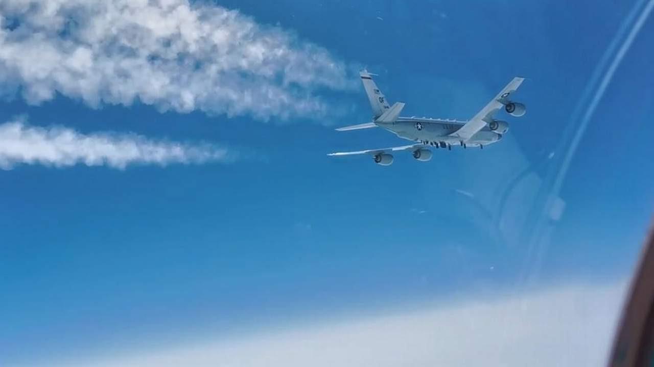 Rusya ile ABD'den gökyüzünde tehlikeli yakınlaşma