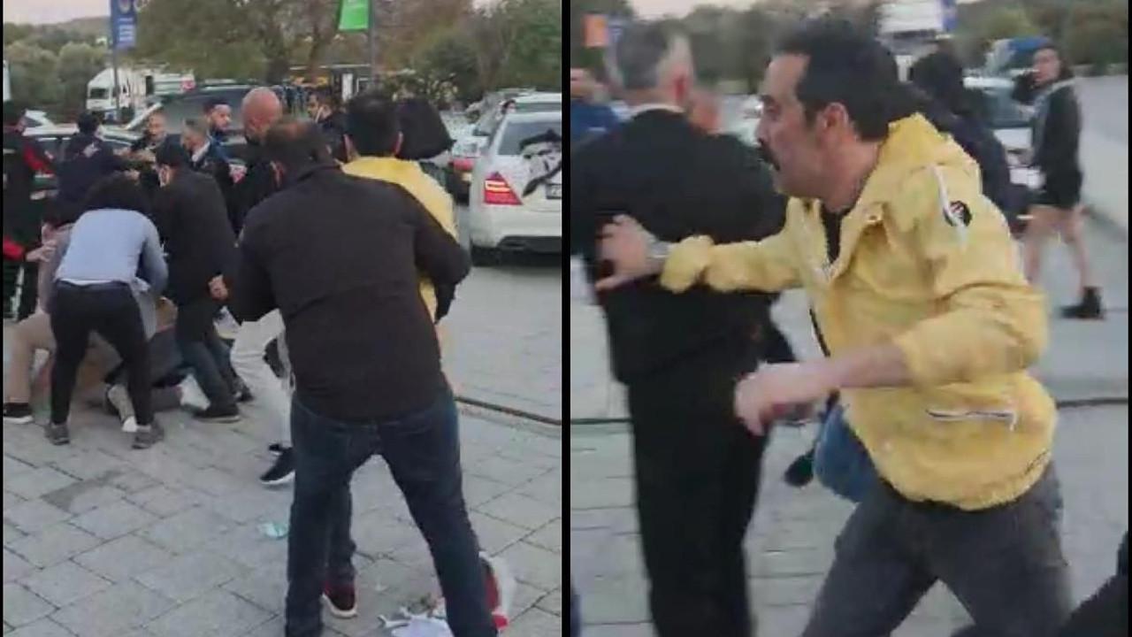 Gözaltına alınan Mustafa Üstündağ ilk kez konuştu