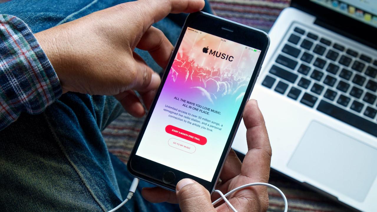 Apple'dan dikkat çeken karar