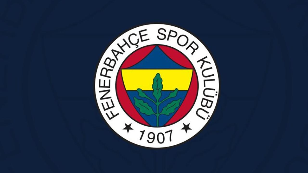 Fenerbahçe'de 1 koronavirüs vakası