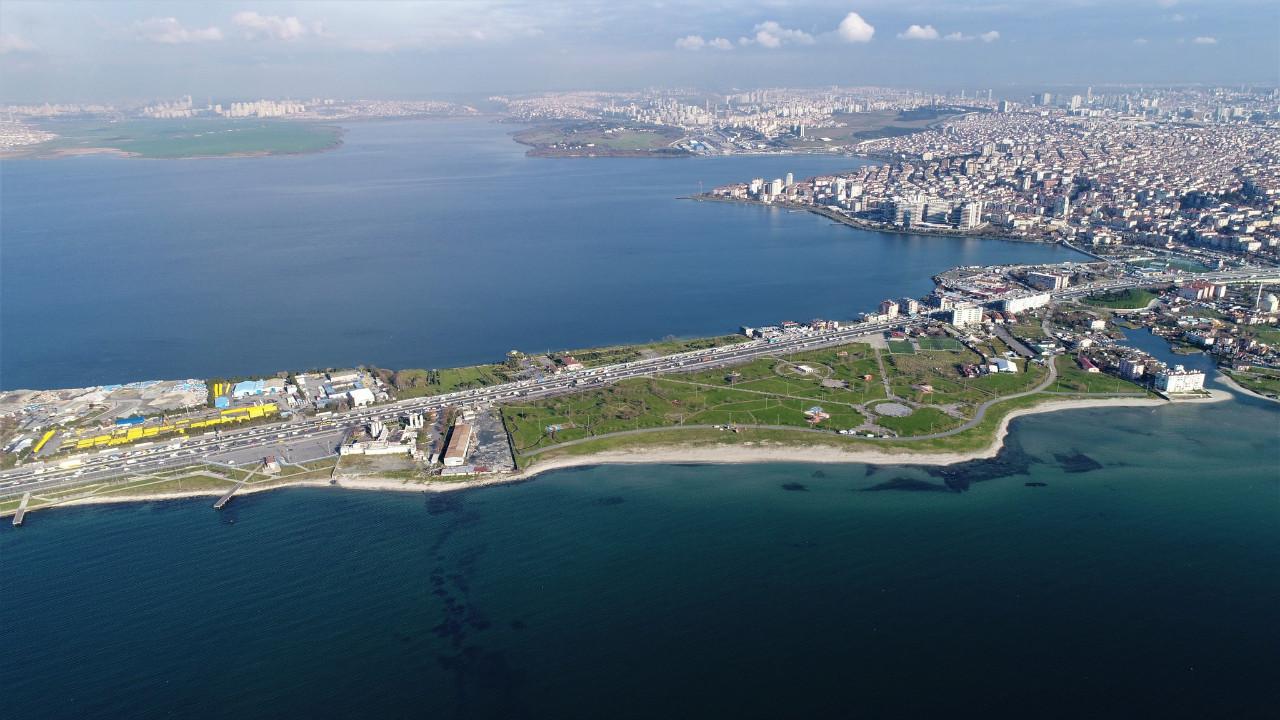 Kanal İstanbul toplantısına damga vuran sözler