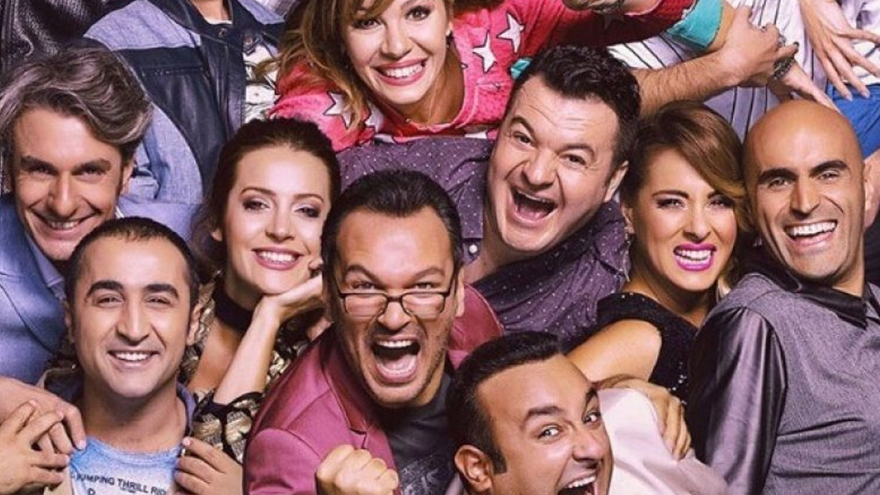 Güldür Güldür Show'un yayın günü değişti