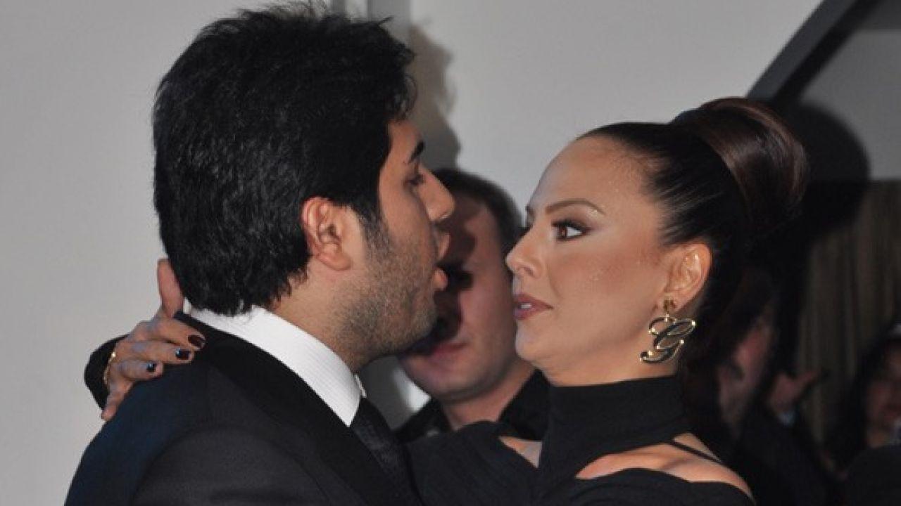 Ebru Gündeş'ten ''boşanıyor'' haberleri sonrası sürpriz hamle